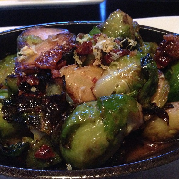 Bacon And Brussels - DESTIHL-Normal, Bloomington, IL