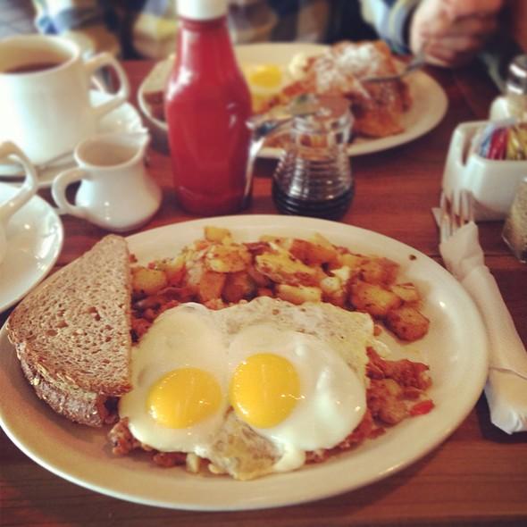 Farmhouse Cafe & Eatery Menu Cresskill NJ Foodspotting