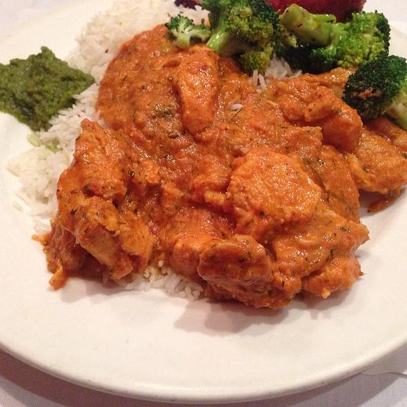 Chicken Marsala - Nawab Indian Cuisine - Newport News, Newport News, VA