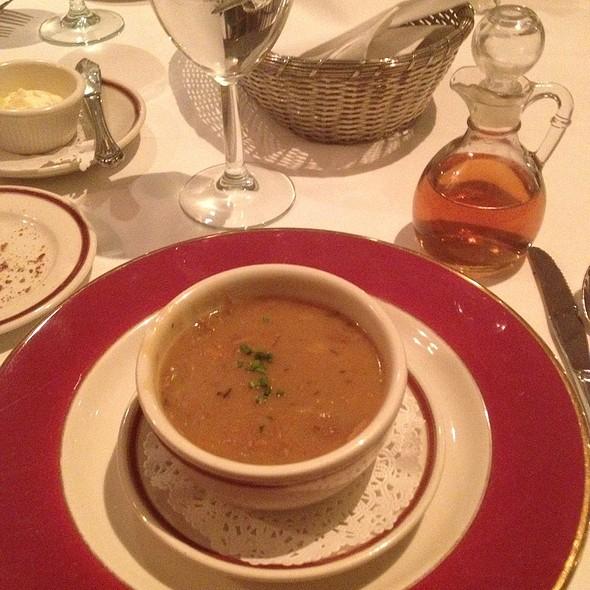 Snapper Soup - General Warren, Malvern, PA