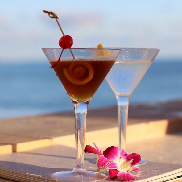 Manhattan & Martini