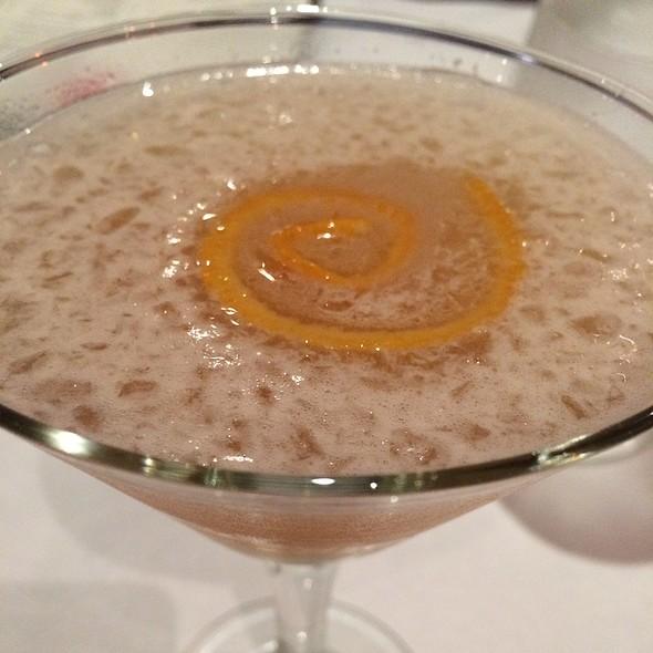 Tiger's Milk - Pamplona Tapas Bar and Restaurant, Lafayette, LA
