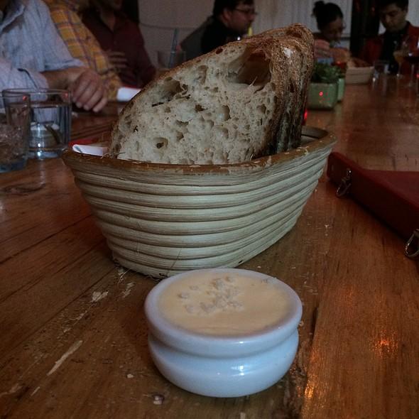 Bread and Butter - RN74 - San Francisco, San Francisco, CA