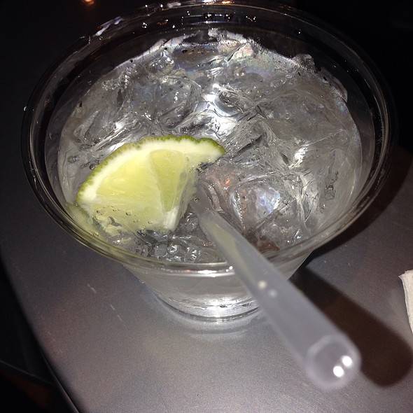 Vodka Soda @ Thinkery