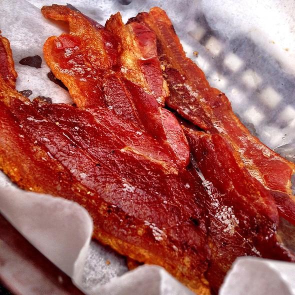 Side Of Bacon @ Original Sunrise Cafe