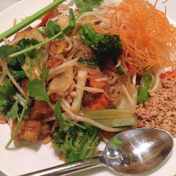 Pad Thai @ Modern Thai