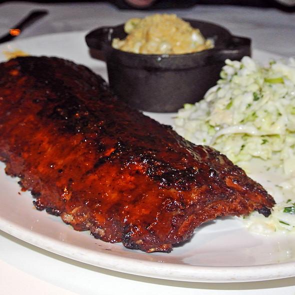 BBQ Pork Ribs - YOLO, Fort Lauderdale, FL