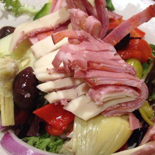 Antipasto Salad @ Mamma Lucia