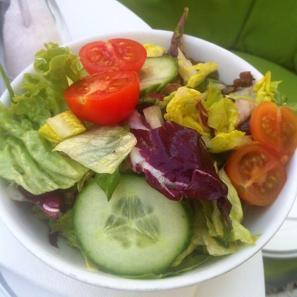Mixed Menu Salad