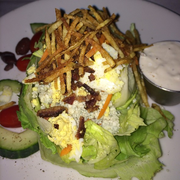 Chop Salad - Avenue Grill - Denver, Denver, CO
