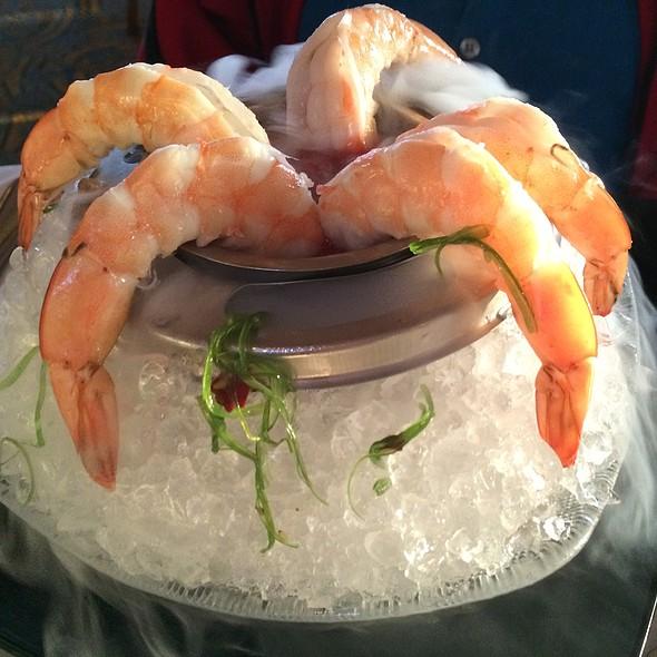 Shrimp Cocktail - Chart House Restaurant - Redondo Beach, Redondo Beach, CA