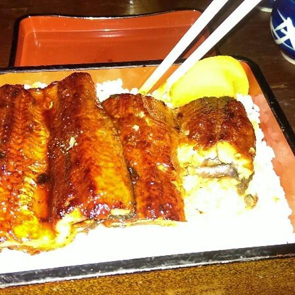 Unaju @ Sagami Japanese Restaurant