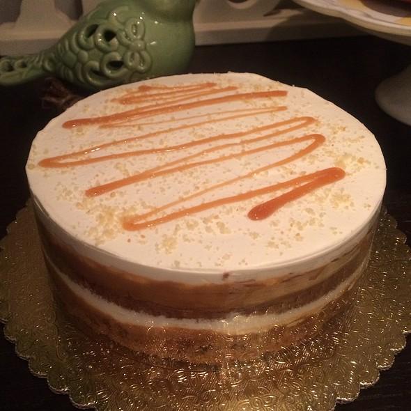 Macchiato Cake
