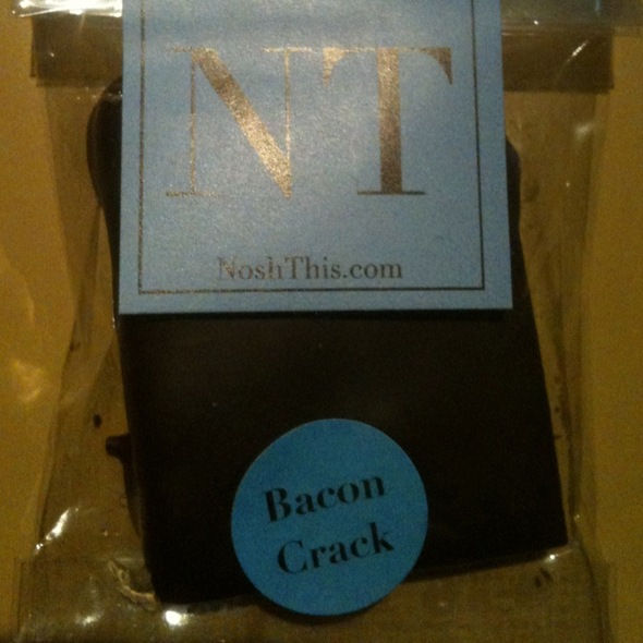 Bacon Crack @ Nosh This