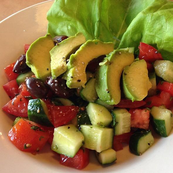 Levant Salad - Cafe Malta, Austin, TX
