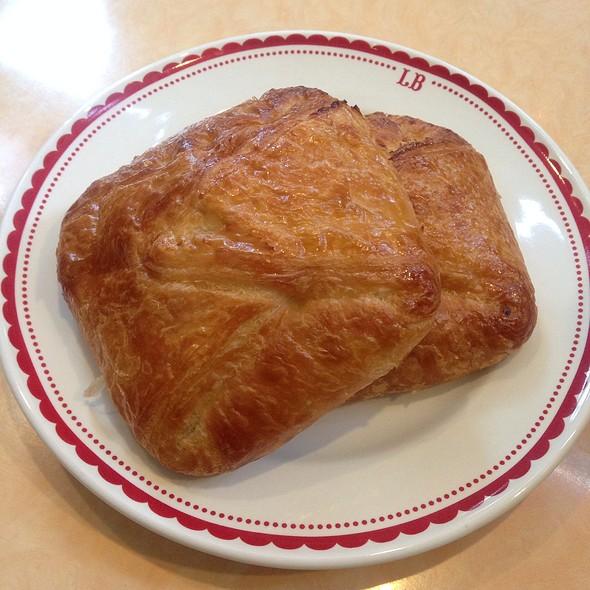 Ham & Cheese Croissant..