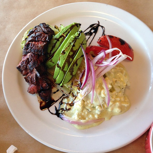 Lombatello - Cafe Malta, Austin, TX