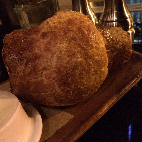 Popover - BLT Bar and Grill, New York, NY