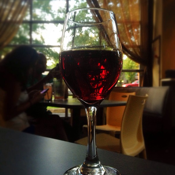 2011 Coastal Vines Pinot Noir - Cabana, Nashville, TN