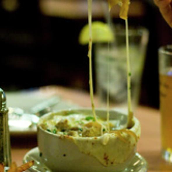 7 Onion Soup