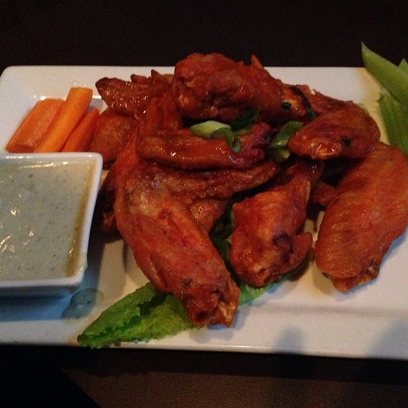 Taphouse Wings