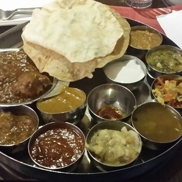 Anjappar chettinad indian restaurant menu milpitas ca for Anjappar chettinad south indian cuisine