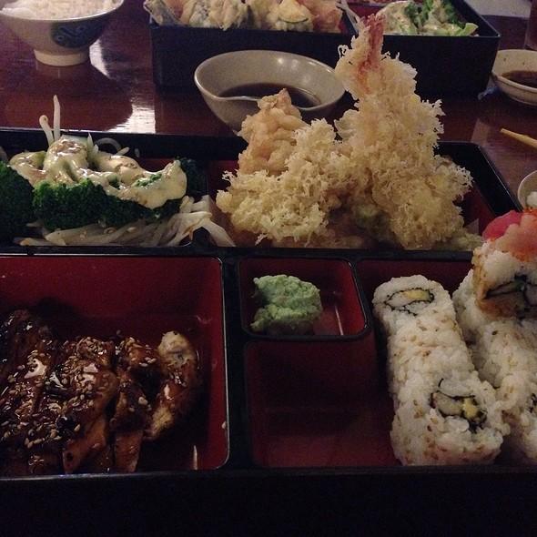 Online Menu of Shogun Japanese Cuisine, Salinas, CA