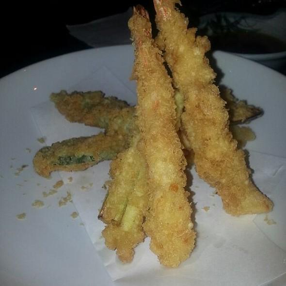 Tempura - Hachi's Kitchen, Chicago, IL