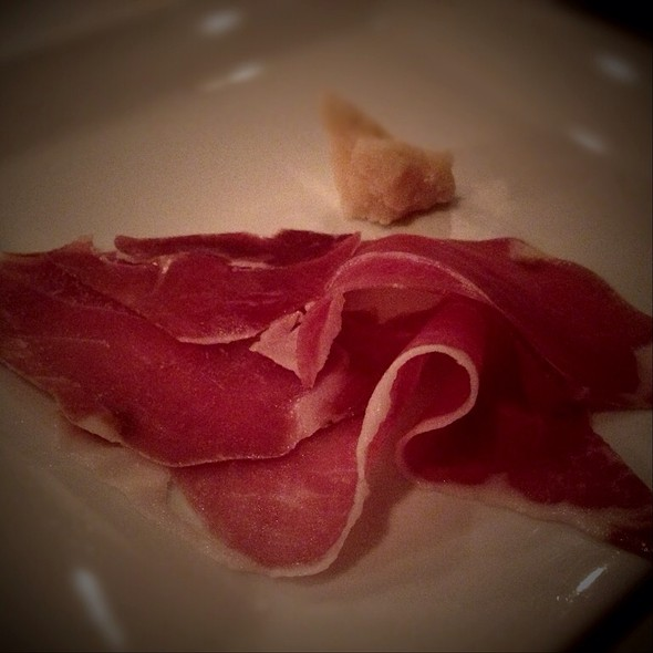 Prosciutto - Merlo on Maple, Chicago, IL