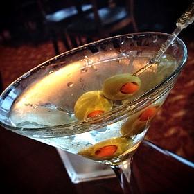 Chopin Martini
