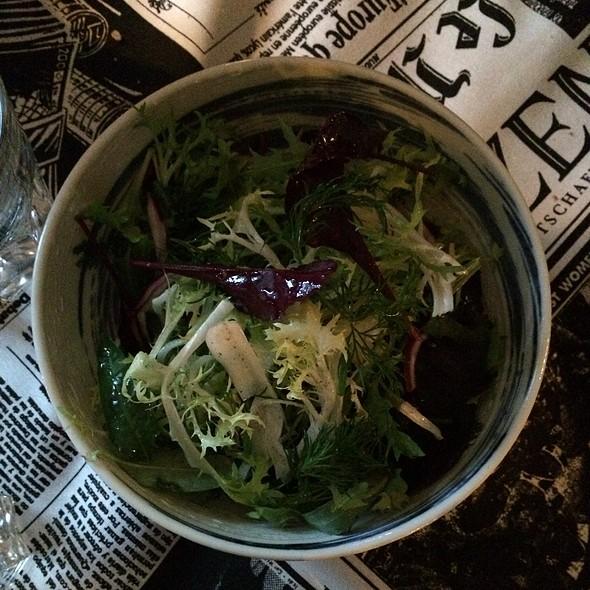 Side Salade