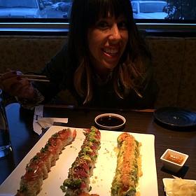 Sushi Executive