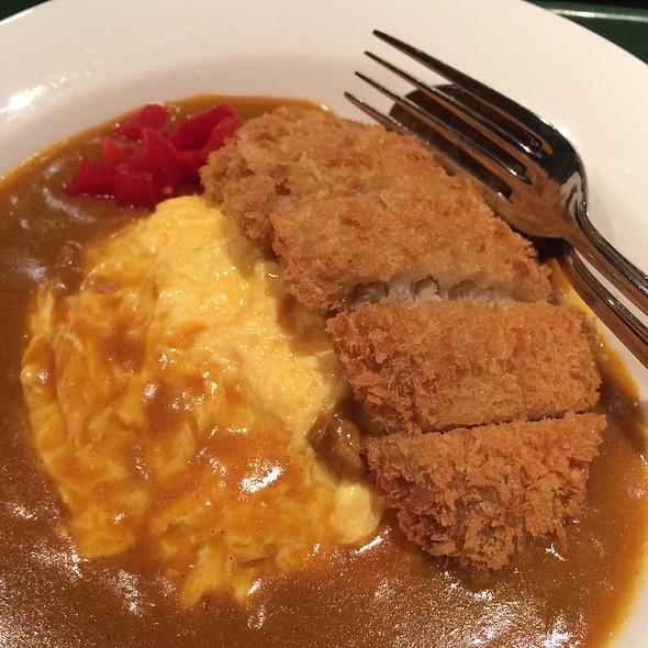 Coco Curry House Shinjuku Menu - Tokyo - Foodspotting