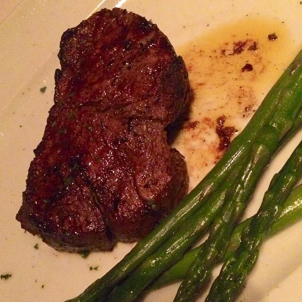 Petite Filet - Mastro's Steakhouse - Costa Mesa, Costa Mesa, CA