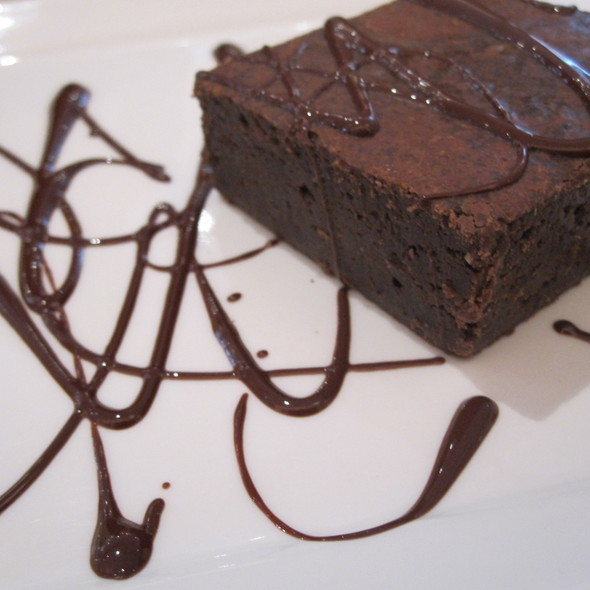 Intense Brownie @ Juliette et Chocolat
