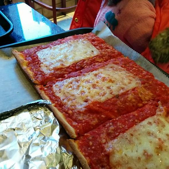 Pizza @ Rizzo's Fine Pizza