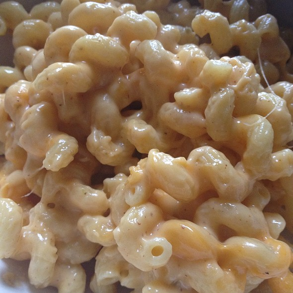 Mac & Cheese @ Home