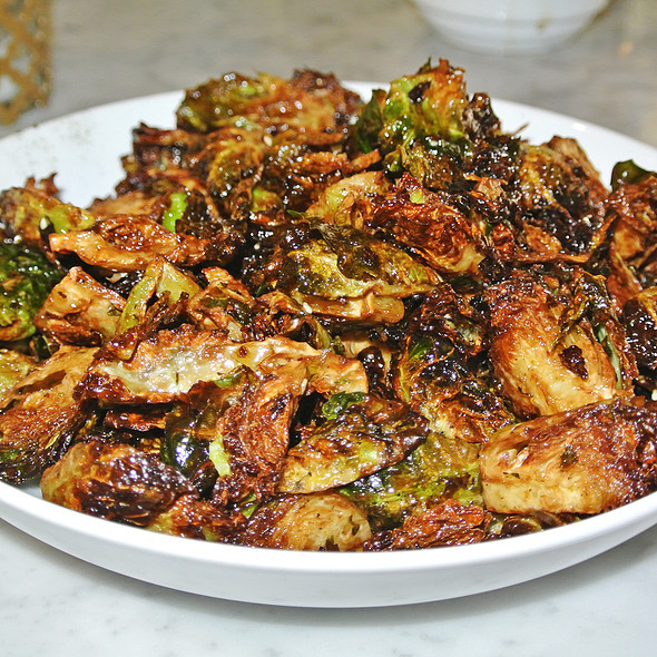 Brussels Sprouts @ Aliment