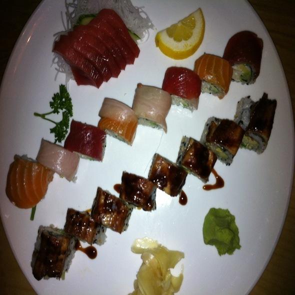 Sushi - Next Door by Wegmans, Rochester, NY