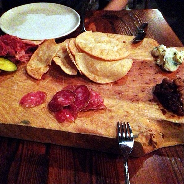 Meats and Cheese - Laundry, Steamboat Springs, CO