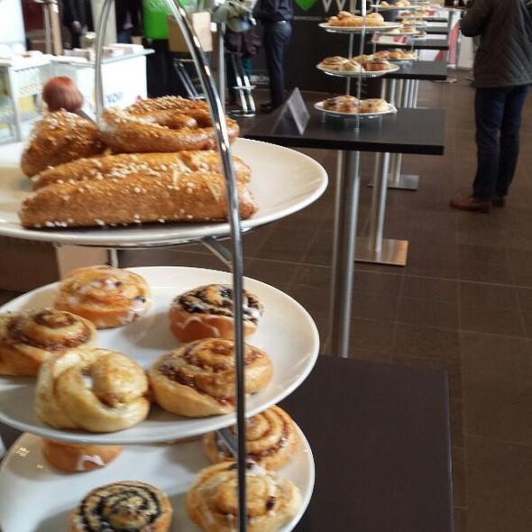 Sweet Teilchen @ Eurogress