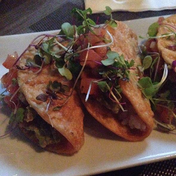 fish tacos - Dish Bar & Grill, Hartford, CT