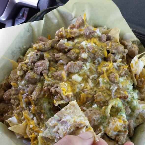 Mexican Food Corona Ny