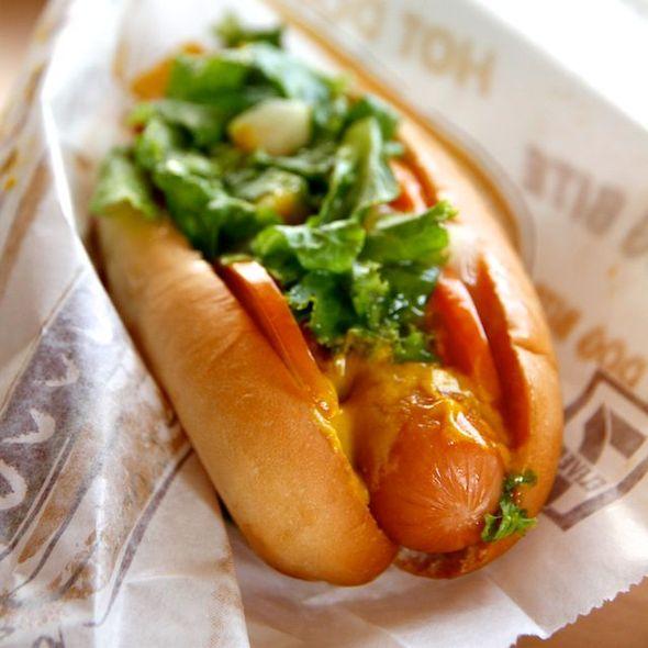 Hot Dog Bite @ 7-Eleven (Thailand)