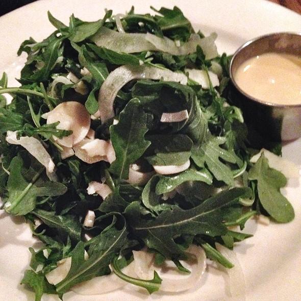 Arugula Salad - Bel Ari Italian Modern, Boston, MA