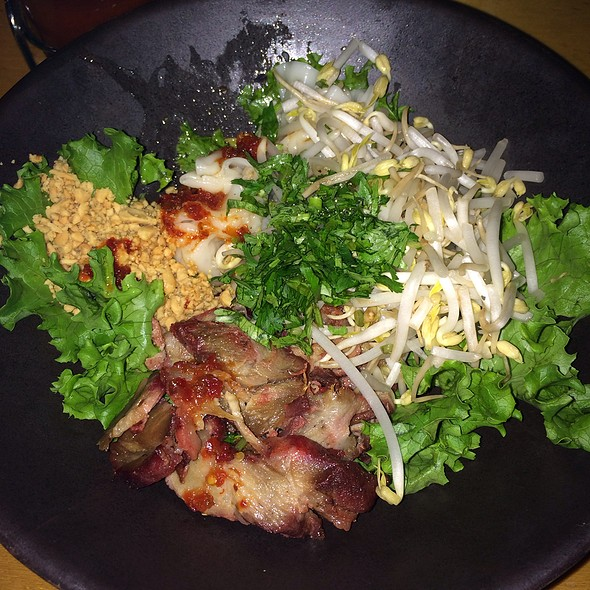 Thai Ravioli