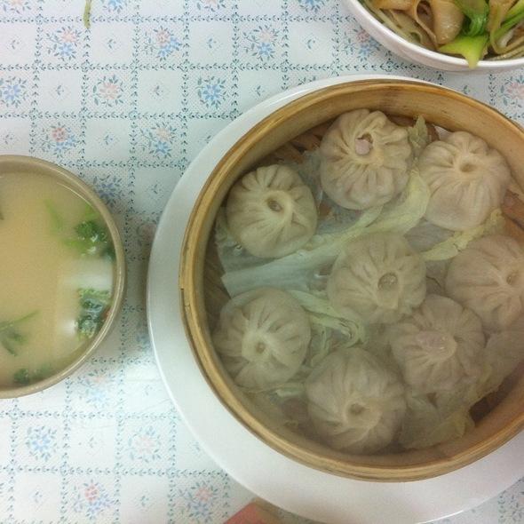 Xiao Long Bao @ He Nan Flavor