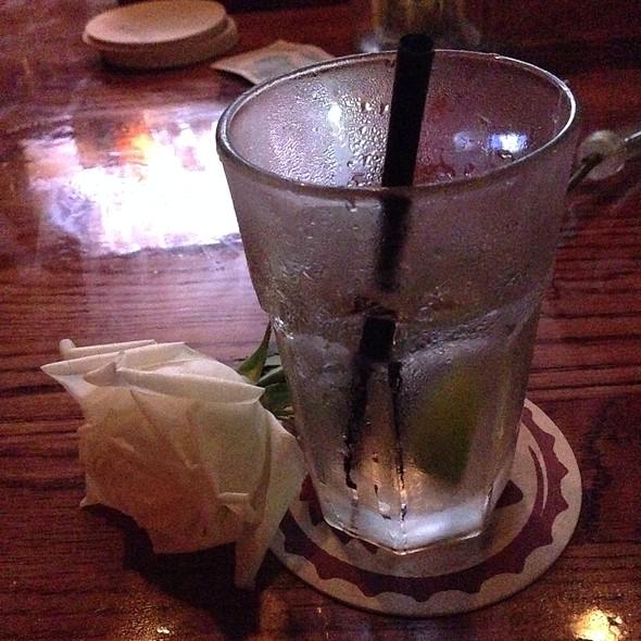 Vodka And A Rose @ The Hideout Pub