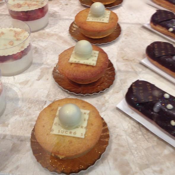 Pastries 1