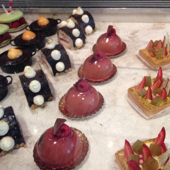 pastries!!!
